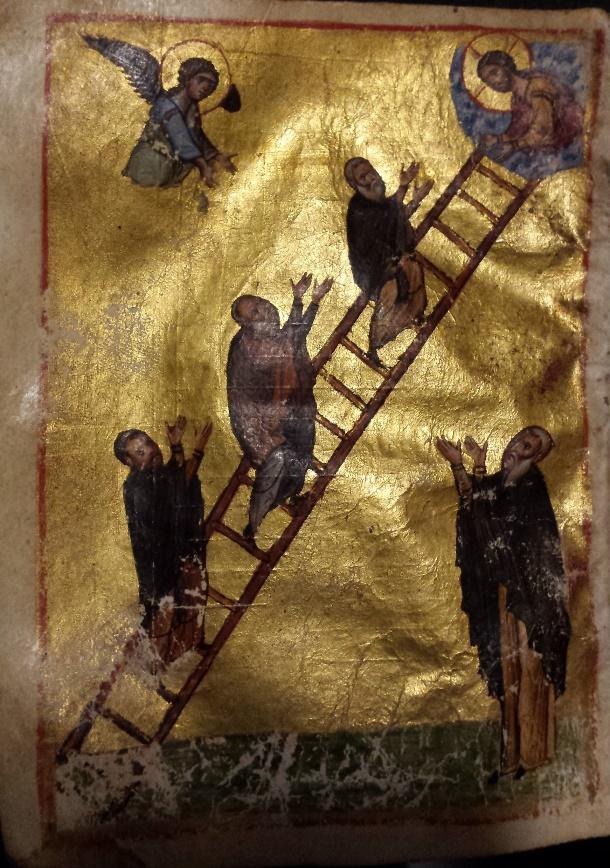 International workshop on The Ladder