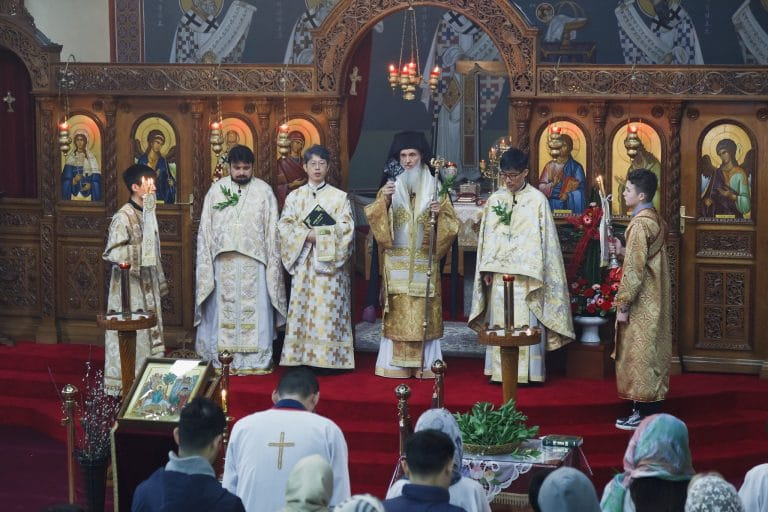 """How the Moscow Patriarchate Tramples on Church Canons and Undermines Orthodox Unity in Korea"""