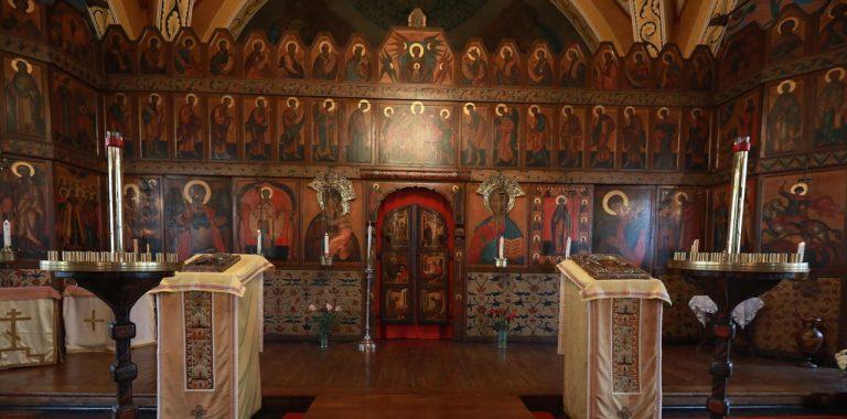 Communiqué of the Archdiocese of the Russian Orthodox Churches in Western Europe