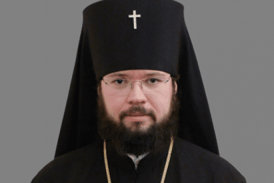 The Russian Orthodox Church has appointed a new exarch in Paris and a vicar bishop for Moldovan parishes in Italy
