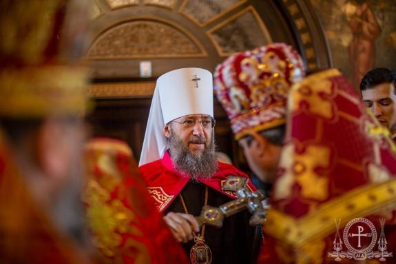 Metropolitan Antony on the true meaning of the Paschal season