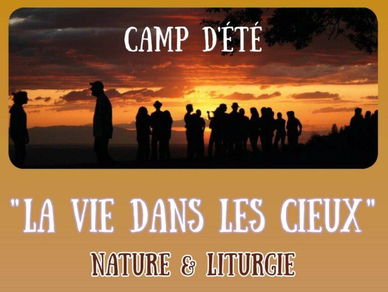 Un camp d'été pour les jeunes organisé par la Métropole roumaine