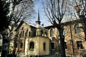 Les documents concernant l'assemblée pastorale de l'Archevêché