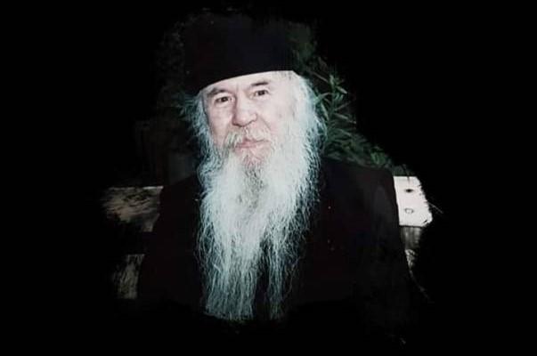 Décès du père Gédéon, le moine roumain le plus âgé du Mont Athos