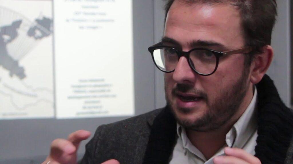 Goran Sekulovski : «L'orthodoxie : naissance et développement à la suite de la séparation des Eglises chrétiennes d'Orient et d'Occident»