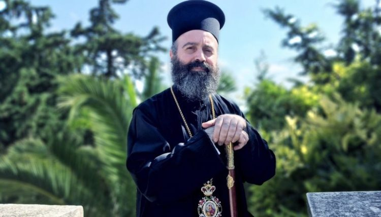 Metropolitan Makarios elected as the new Archbishop of Australia
