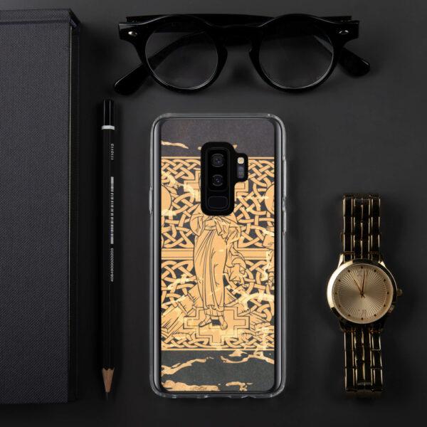 Privé: The Transfiguration of Christ Samsung Case