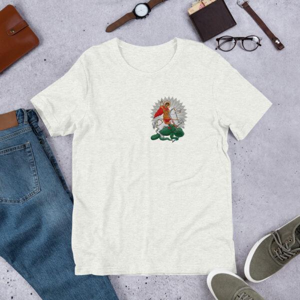 Saint George the Trophy-bearer Short-Sleeve Unisex T-Shirt