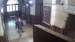 La métropole grecque-orthodoxe de France victime de cambriolage
