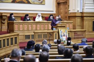 Patriarch Daniel presented a series of concrete proposals to improve the current situation in Romanian villages
