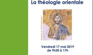 La théologie orientale – Colloque du Centre Sèvres