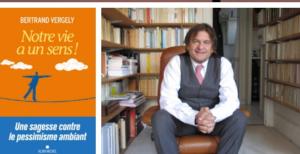 Littéramorphose rencontre Bertrand Vergely le samedi 15 juin à Paris