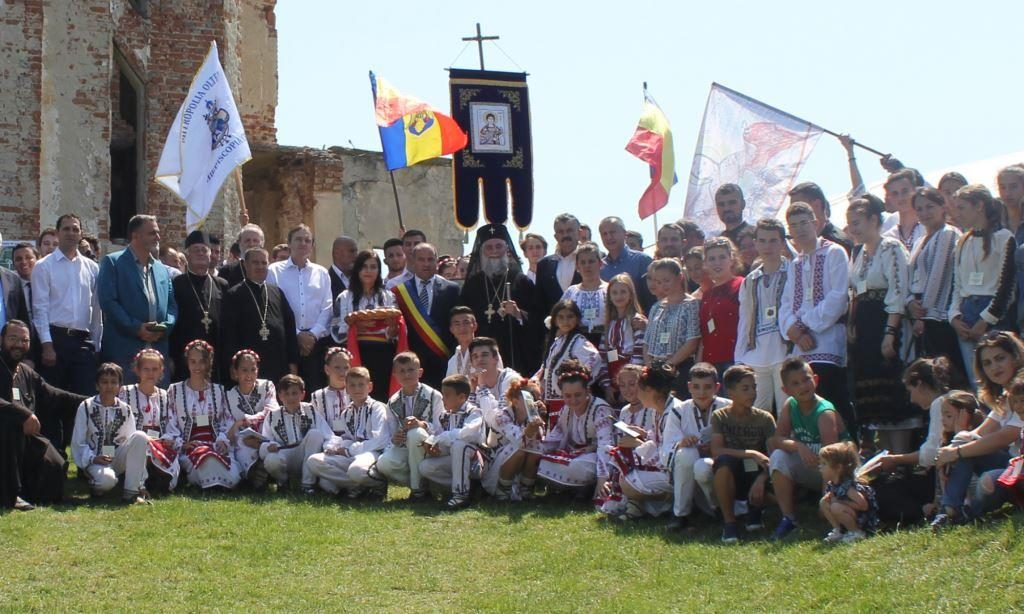 2019 International Meeting of Orthodox Youth