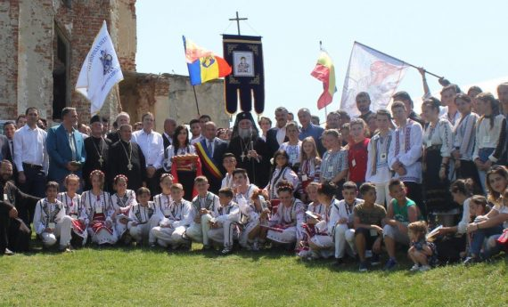 2019 International Meeting of Orthodox Youth