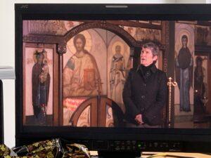 «Orthodoxie» (France 2) : «Prophète de la beauté incréée, le moine Grégoire Kroug (2e partie)»