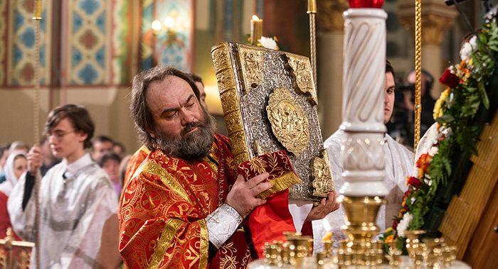 Le Parlement letton a voté une loi exigeant des hiérarques orthodoxes la citoyenneté lettone et un séjour minimum de 10 ans dans le pays