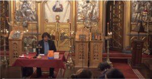 Littéramorphose rencontre Bertrand Vergely – vidéo