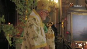 Homélie du lundi de Pentecôte par Mgr Jean à la cathédrale Saint-Alexandre-Nevsky à Paris – 17 juin 2019