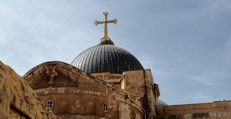 Pèlerinage en Terre Sainte 2019