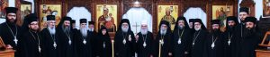 Joint Press Release by Patriarchs John X of Antioch and Irinej of Serbia