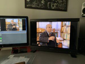 La prochaine émission de télévision «Orthodoxie» (France 2) sera diffusée dimanche 9 juin