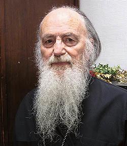 Décès de l'archiprêtre Michel de Castelbajac