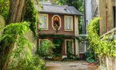 A hidden gem in Paris: Saint Sergius Hill