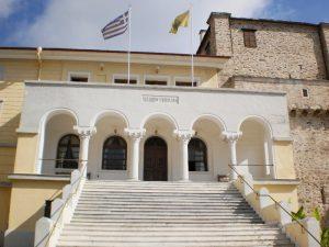 Vive protestation de la Sainte Communauté du Mont Athos auprès du ministère grec des Affaires étrangères au sujet de la conduite d'un métropolite de la nouvelle Église ukrainienne