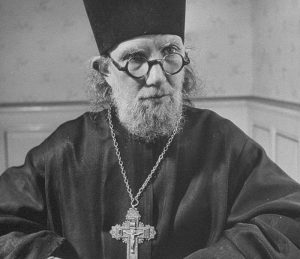 Un colloque international sur « l'héritage théologique de l'archiprêtre Georges Florovsky » se tiendra à Constantinople au mois de septembre
