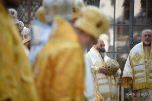 Contrairement aux affirmations du métropolite Épiphane, l'Église orthodoxe de Grèce n'a pas reconnu la nouvelle Église orthodoxe d'Ukraine