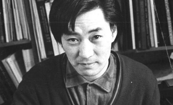 Petros Sasaki: a master from Japan settled in Finland