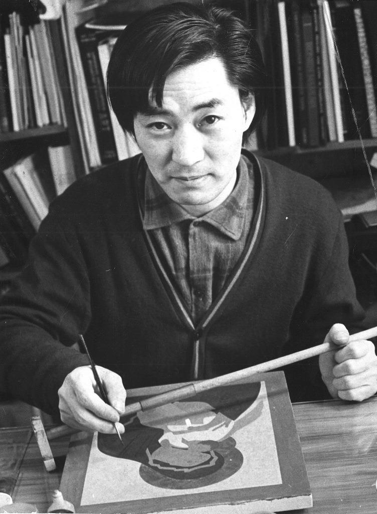 Petros Sasaki : un maître originaire du Japon installé en Finlande