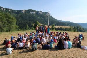 Des nouvelles du camp de l'Acer-Mjo à La Servagère