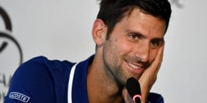 Serbian Orthodox Novak Djokovic  wins Wimbledon 2019