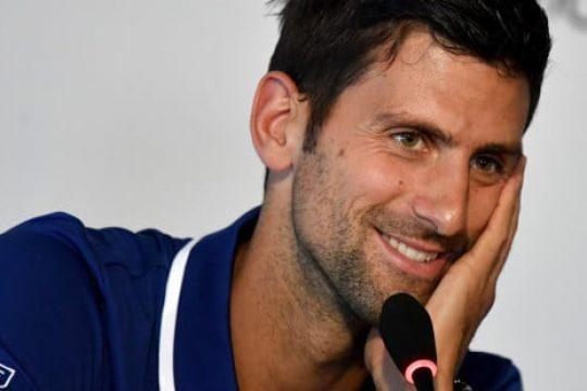 Serbian Orthodox Novak Djokovic  wins Wimbledon 2019