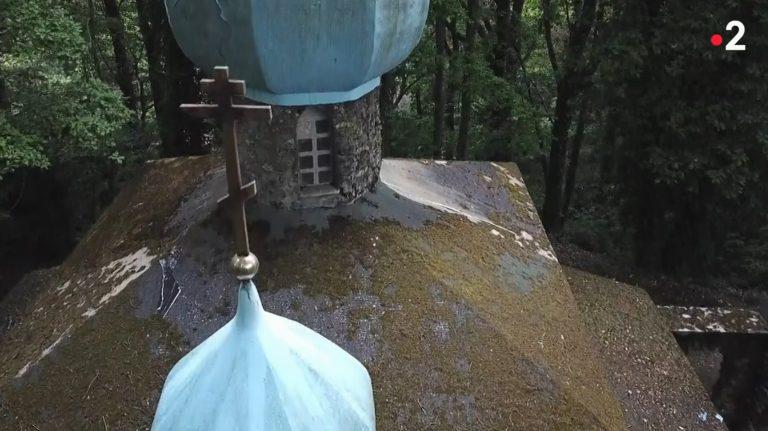 « Des ténèbres à la lumière, le moine Grégoire Kroug » – sur France 2 en replay