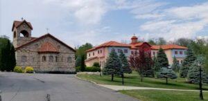 Une assemblée monastique de l'archevêché grec d'Amérique aura lieu au monastère Saint-Nectaire dans l'État de New York