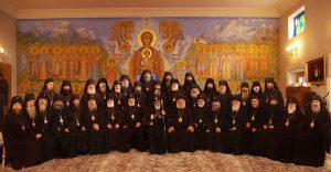 Only 9 of the 47 hierarchs of the Georgian Orthodox Church support the Ukrainian autocephaly