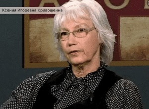 """If the Archdiocese had accepted Patriarch Alexy II's proposal"" – interview with Xenia Krivocheine"