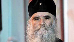Metropolitan Amphilochios: Jerusalem – mother of all Churches not Rome or Constantinople