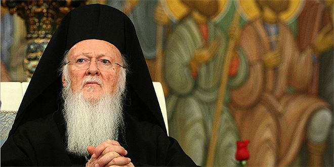 Keynote Address By Ecumenical Patriarch Bartholomew at the 10th World Assembly of Religions for Peace