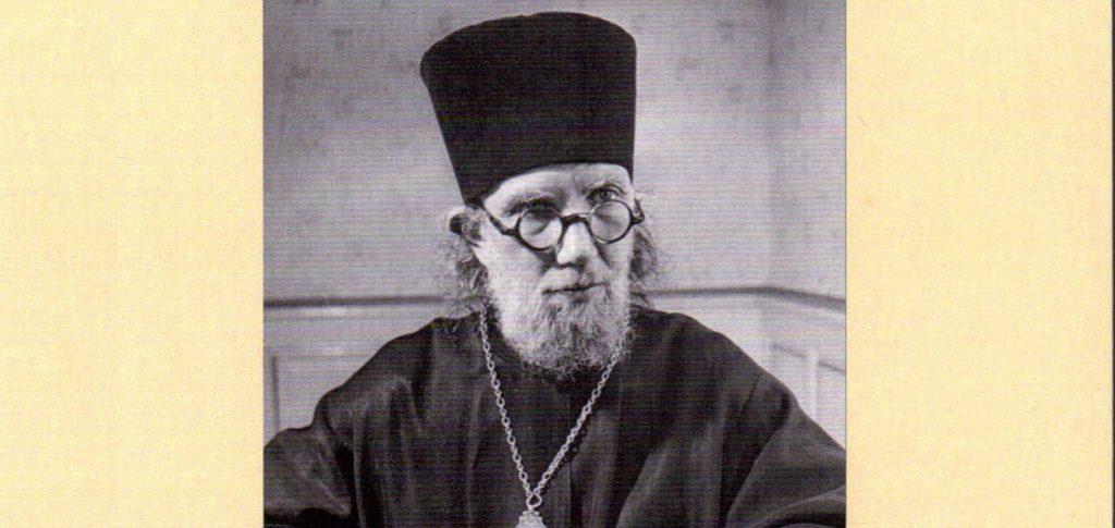 """Jean-Claude Larchet, « """"En suivant les Pères…"""". La vie et l'œuvre du Père Georges Florovsky »"""