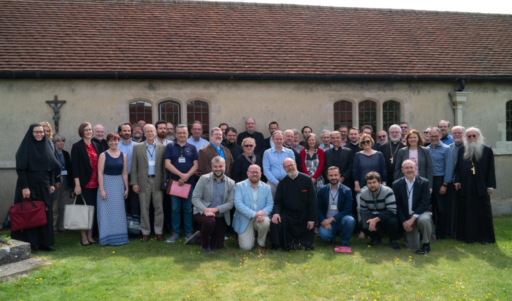 """2019 Oxford Conference: """"Scholars, pastors, policy makers gather to discuss Orthodoxy, sex, gender, and sexuality"""""""