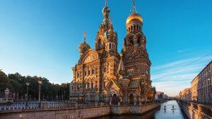 «Sept choses à savoir sur la cathédrale Saint-Sauveur-sur-le-Sang-Versé de Saint-Pétersbourg»