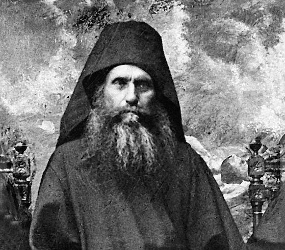 « Orthodoxie » (France Culture) : « Silouane l'Athonite, un saint pour maintenant »