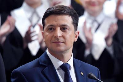 Le président de l'Ukraine va rencontrer le patriarche Bartholomée en Turquie