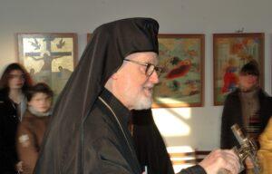Lettre de l'archevêque Jean en réponse aux récentes décisions de Constantinople