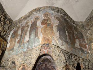 France 2 : « Prophète de la beauté incréée,  le moine Grégoire Kroug » – dimanche 22 septembre à 8h45
