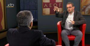 L'émission de télévision «L'orthodoxie, ici et maintenant» (KTO) du mois de septembre : «L'échiquier macédonien»