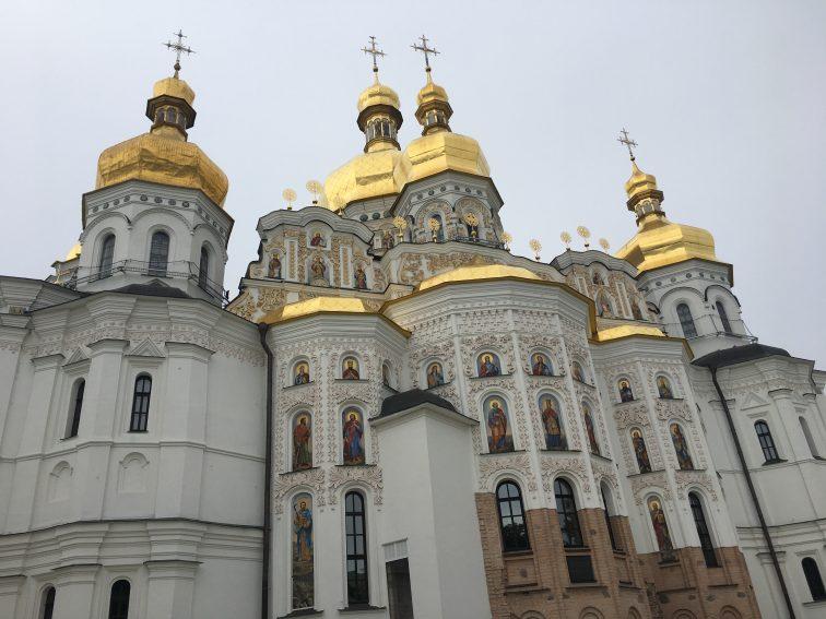 Lettre du professeur Tselengidis au Saint-Synode de l'Église orthodoxe de Grèce au sujet de la légitimisation de l'Église schismatique d'Ukraine